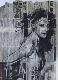 Image result for guy denning artist