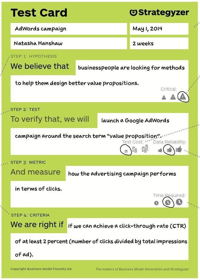 value proposition design canvas pdf