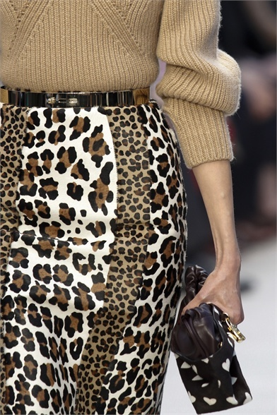 Burberry Prorsum - Collections Fall Winter 2013-14 - Shows - Vogue.it