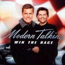 Modern Talking - Win The Race (2001); Download for $0.6!