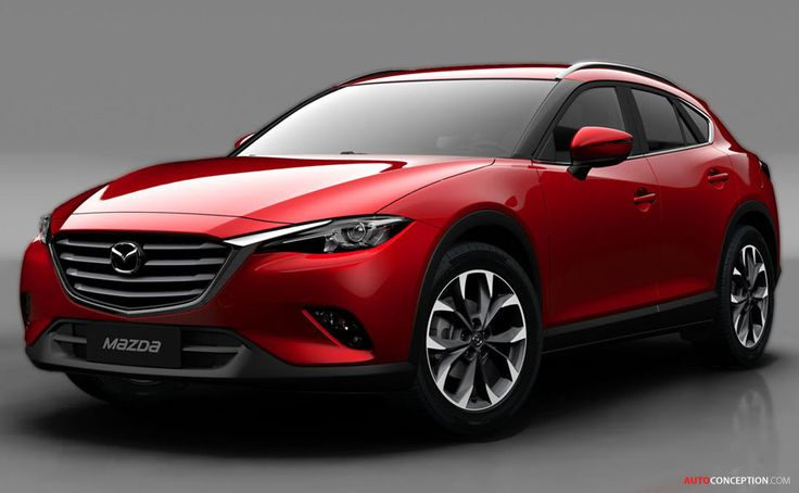 Mazda CX-4 Wins 2017 China Car Design of the Year