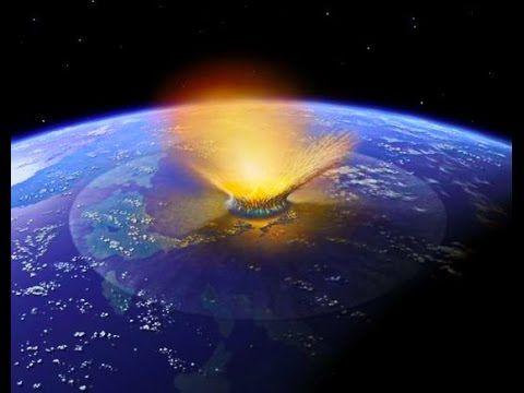 Астероид 2004 BL86 26 января 2015, что будет когда упадёт?