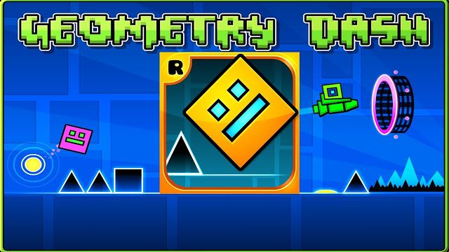 History Of Geometry Dash Game History Of Geometry Clash Of Clans Hack Movie Game