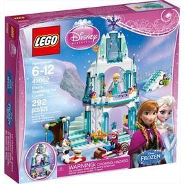 #41062 il castello di ghiaccio di elsa  ad Euro 39.90 in #Lego #Euronics
