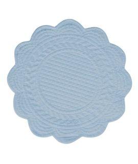 Podkładka Feuille bleue