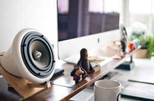 A new study suggests that happy, rhythmic music increases cooperative behavior—and that may be good news for employers.