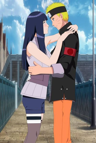 ♥ ♥ naruhina naruto uzumaki hinata hyuga konoha love the last naruto the movie