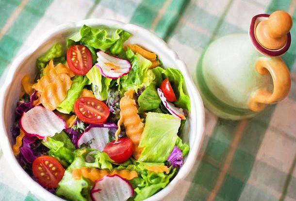 Семь пражских ресторанов с вегетарианской кухней