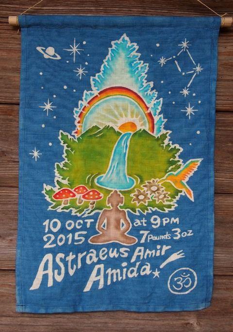 Birth celebration banner – GoodNews