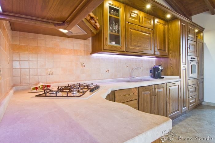 7 best Cucine ed Arredamenti in legno in alta qualita\' images on ...