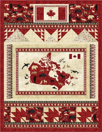 Best 25+ Quilts canada ideas on Pinterest | Canada 150, Fabric ... : quilt canada - Adamdwight.com