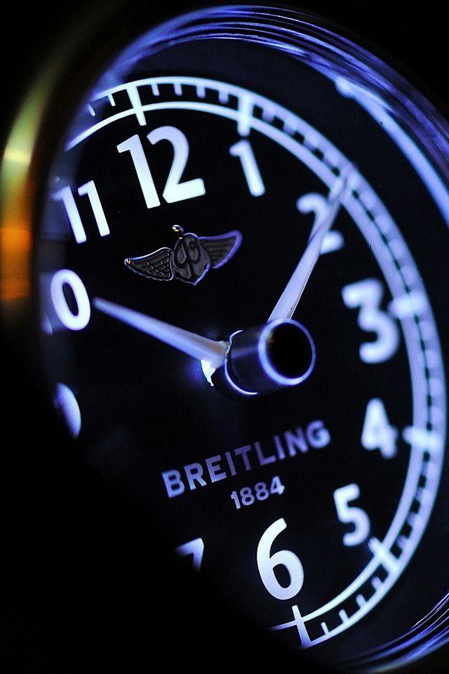 """premiumdesires:  """"Breitling 1884"""""""