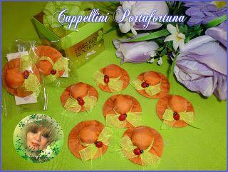 Cappellini Portafortuna