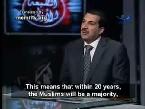 Flashback: Het Moslim Broederschap Project | Fubar