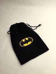Resultado de imagen para batman party favor bags