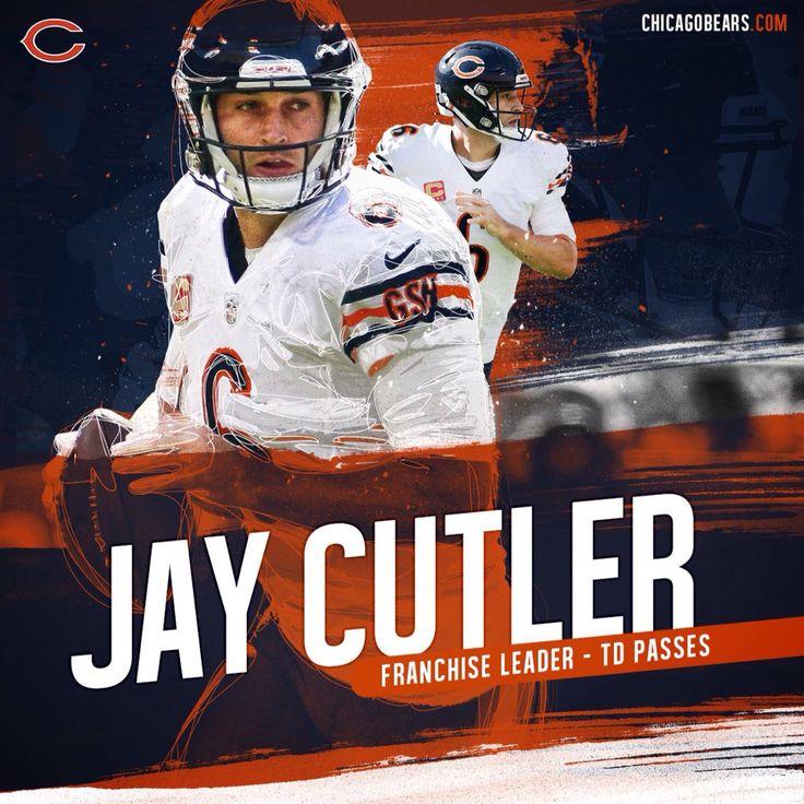 Jay Cutler #6