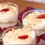 22 Mart Çay saati menüsü Hülya Hanım'dan 'Rus Pastası' yapılışı.