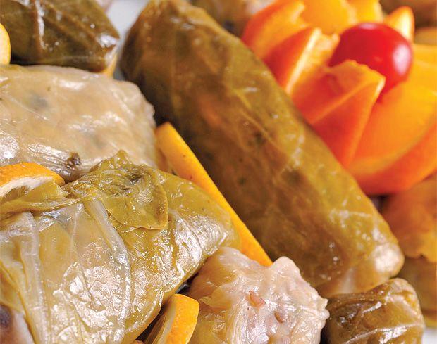 Bulharská kuchyně: Džuveč, Sarma, Ajvar, Kefty, Musaka