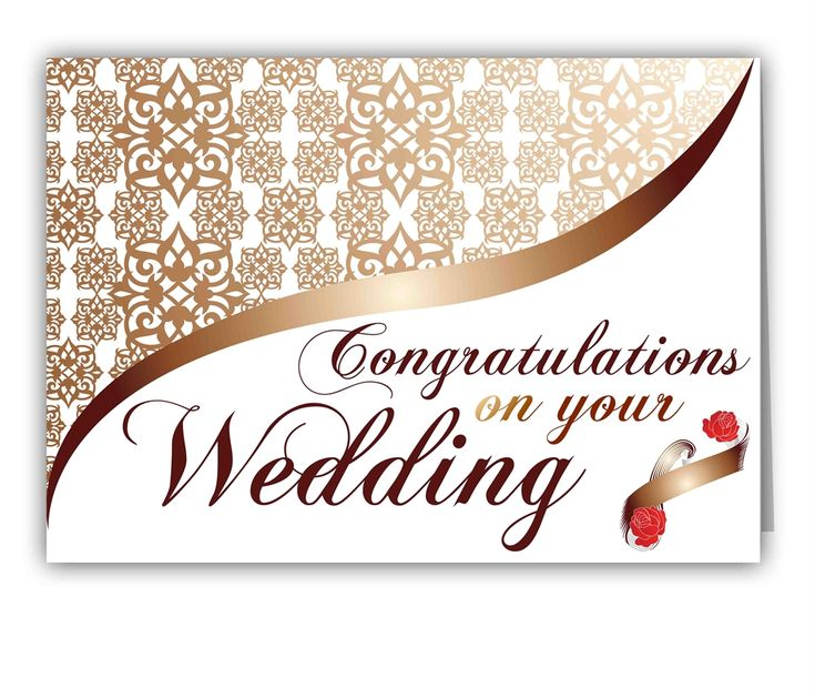 congratulations wedding - Google Search