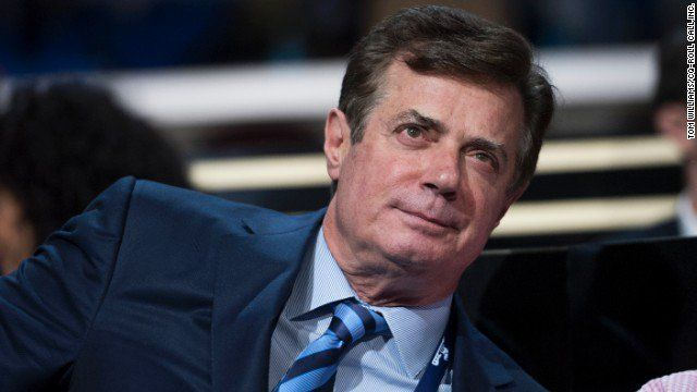 The Obama FBI wiretapped President Trump's Campaign Manager Paul Manafort Using a Secret Court Order Before And After 2016 Election.  CNN reports: US investigators wiretapped former Trump cam…