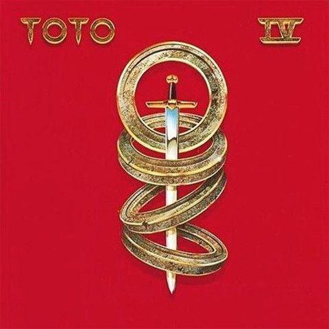Toto IV – Knick Knack Records