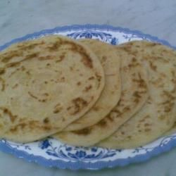 Melaoui, pain arabe @ allrecipes.fr