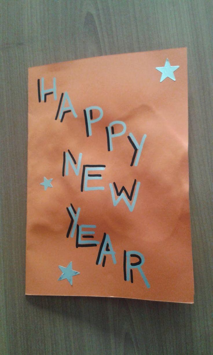Aunque ya es tarde para felicitar la #navidad aún estáis a tiempo de felicitar el año nuevo.