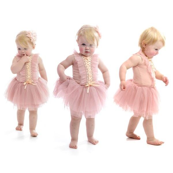 RYB Nina Ballerina Dress  $39.99