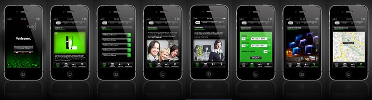 PURO - Mobile App