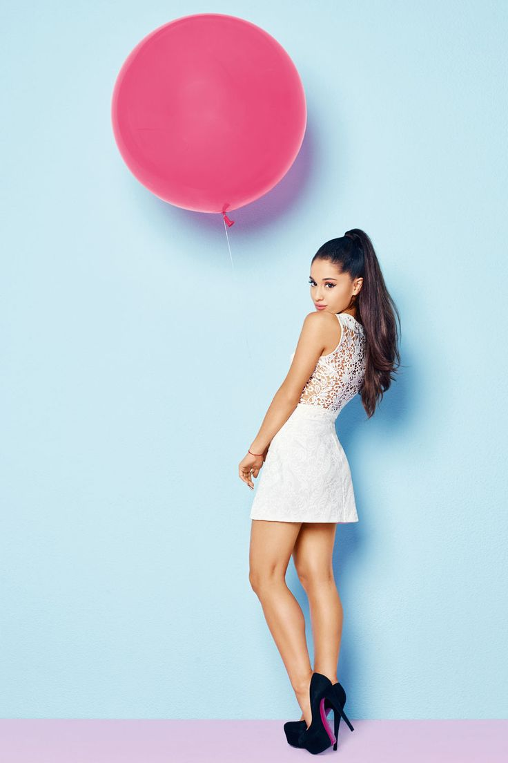 Ariana Grande's Lipsy London (Collection)