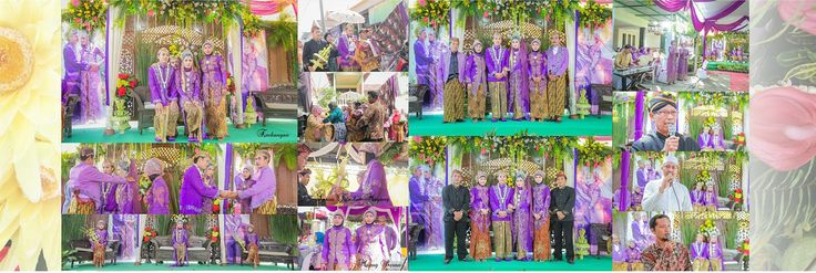 #Design Wedding Album #WeddingPanggihCeremony