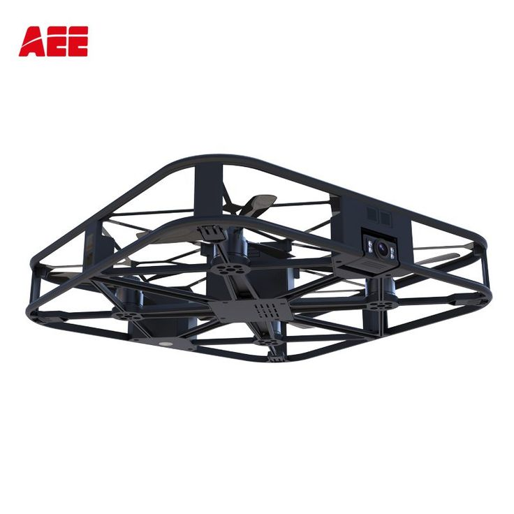 AEE SPARROW360 Pocket Selfie Drone 1080P60fps HD Mini Selfie Camera WiFi Remote Control 12MP IR Obstacle Avoidance RC Helicoper //Price: $270.22//     #onlineshop