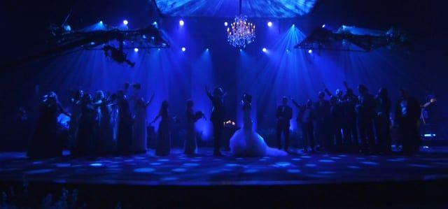 Oh, my heart. God's timing is perfect. Kari Jobe's wedding video