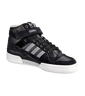 Adidas Originals Forum Mid Sneakers