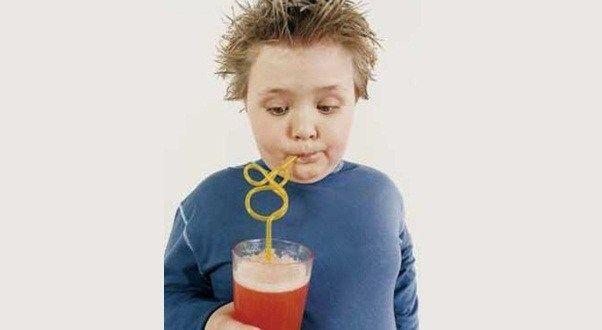Akibat Dari Obesitas Pada Anak