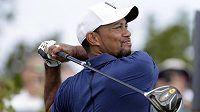 Tiger Woods v Nassau.