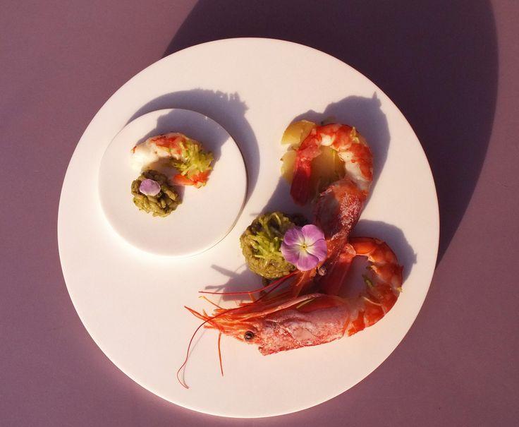 playchef design#APT #food #fooddesign #napolidesign #corian