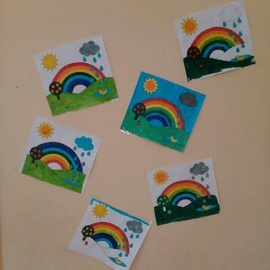 Rainbow... Στη β δημοτικου, Γλώσσα,  ενότητα 24