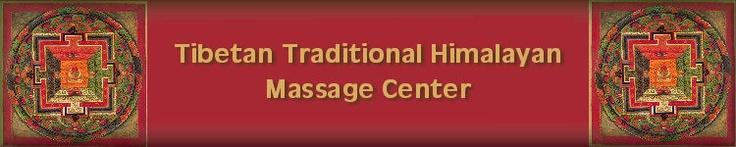 massage in Dharamsala! woo hoo