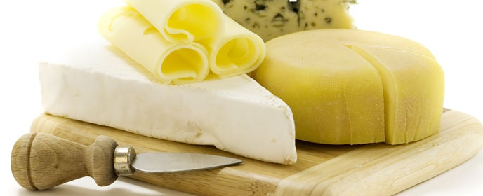 Cantabrian cheese :: Quesos de Cantabria | Spain