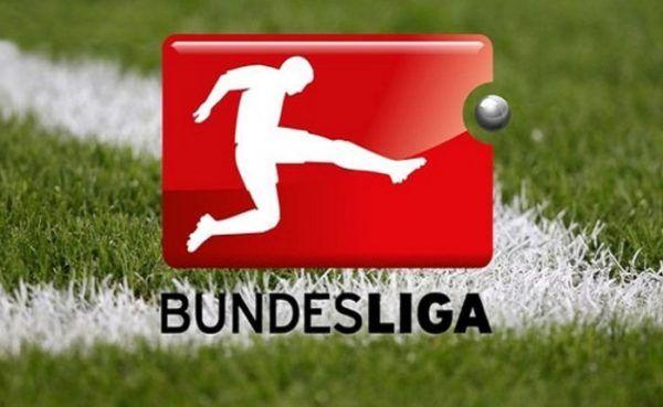Jadual pertandingan Liga Jerman
