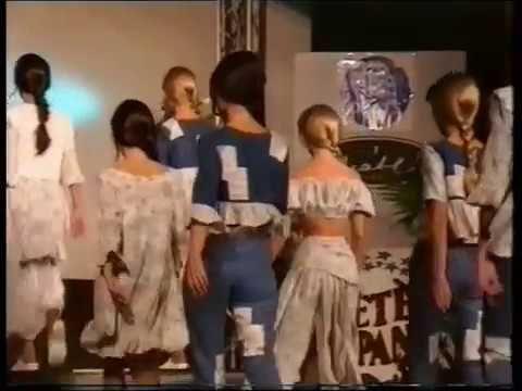 Vizsgabemutató 1994.