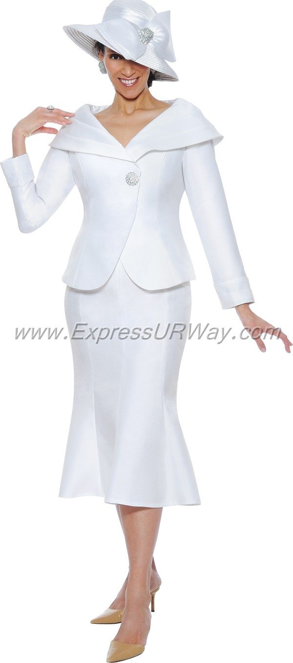 Church Suits by GMI for Spring 2014 - www.ExpressURWay.com - Church Suits, Womens Church Suits, Church Suits For Women, GMI, Spring 2014