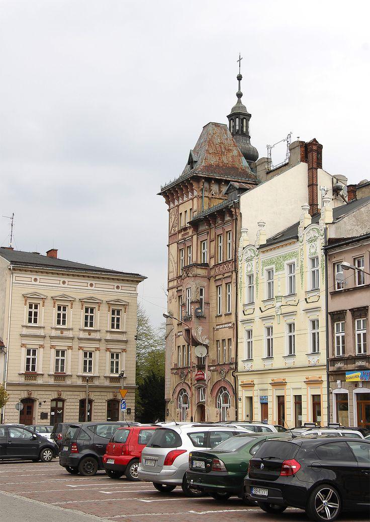 poland - Tourism | Tourist Information - Bielsko-Biala, Poland |