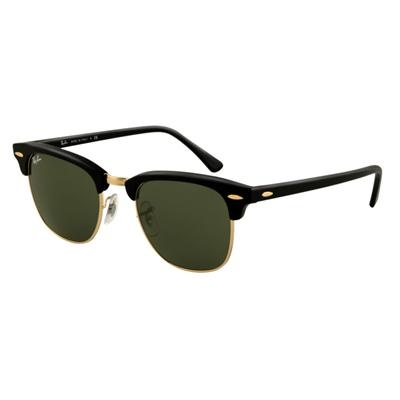 New Ray Ban's with an old-school look #evo