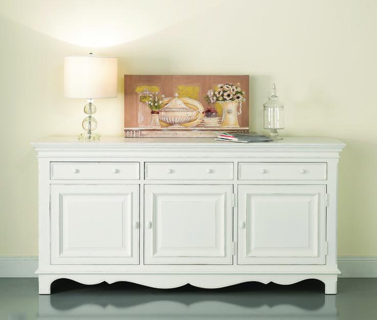 Harmonie 6 drawer chest