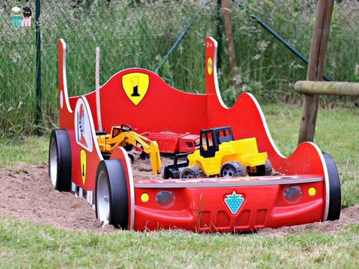 17 Best Ideas About Gartenspielzeug On Pinterest | Gartenideen ... Sandkasten Selber Bauen Ideen Tipps Garten Kinder Spiel
