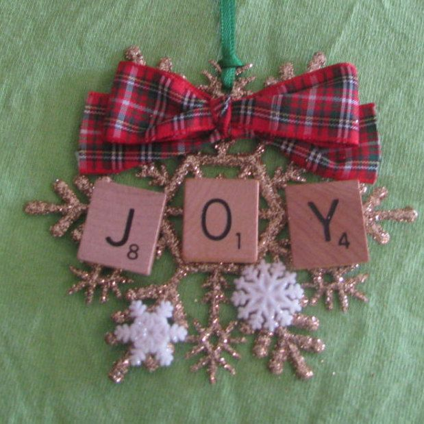 347 best Christmas Ornaments images on Pinterest  Christmas ideas