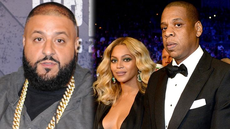DJ Khaled Teams Up With Beyonce & Jay Z For SURPRISE New Song