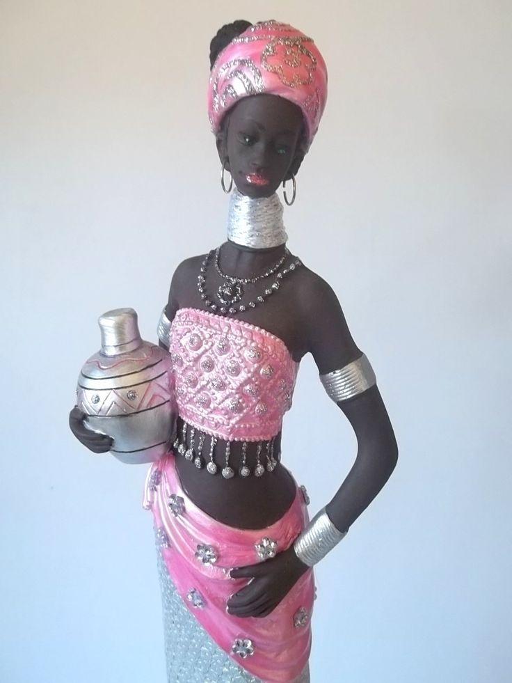bonecas africanas - Pesquisa Google
